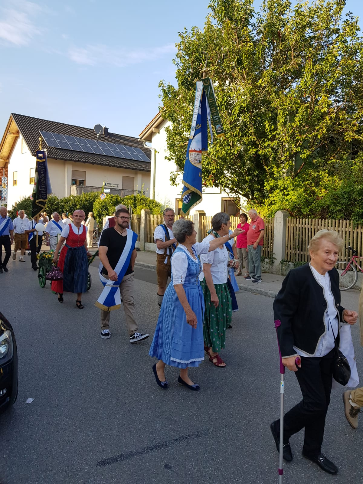 Aubinger Herbstfest 2019 – Tag der Vereine